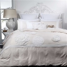Tiffany Quilt Cover Set