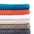 Ribbed Egyptian Cotton Towel Range_RBTWL_0