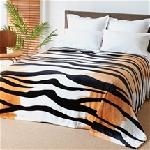 Animal Print Super Soft Blanket