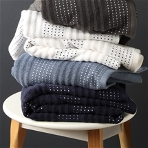 Avoca Bath Towels
