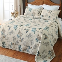 Birdsong Bedding
