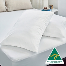 Bamboo Jersey Mattress Protection Value Pack