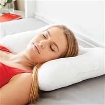 Cloud Contour Pillow