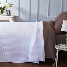 Caterina Bed Throw