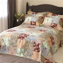 Cottage Rose Bedding