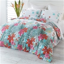 Floresta Quilt Cover Set
