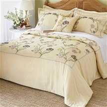 Garden Chateau Bedding