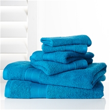 Egyptian Cotton Hydrospun Towel Set