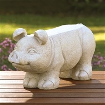 Little Pig Bench