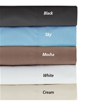 Percale Sheet Bedding