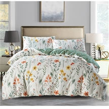 Saskia Quilt Cover Set