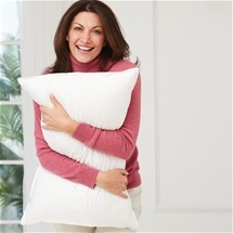 Ultra Comfort Pillow