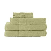 Velour Egyptian Cotton Towel Sets