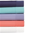 Bamboo Percale 250TC Sheet Set_BAMPS_1