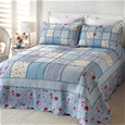 Blue Country Bedding_BLCTR_0