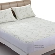 Bamboo Waterproof Mattress Protector_BWMPT_0