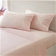 Chelsea Lace Cotton Percale Sheet Set_CHLCS_0