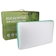 Eucalyptus Infused Memory Foam Pillow_EUCPW_1
