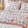 Luxurious Patchwork Bedspread_LXPTW_1