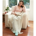 Montmartre Knitted Throw_MMTHRW_0