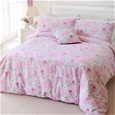 Pink Peony Quilt Cover Set_PDALS_0