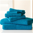 Ribbed Egyptian Cotton Towel Range_RBTWL_1