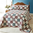 Traditional American-style Bedspread_TRADB_0