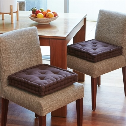 Dining Chair Cushions - Set of 2