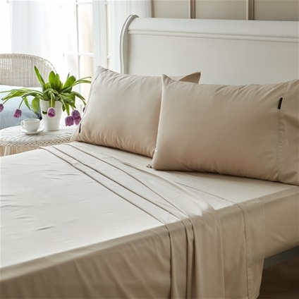 400tc Bamboo Cotton Sheet Sets Home Collections
