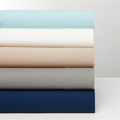 Micro Flannel Sheet Set
