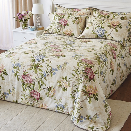 Serena Bedding