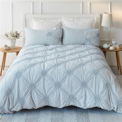 Tamsin Seafoam Bedding Home Collections