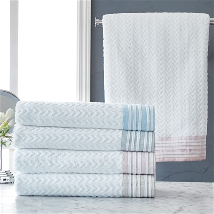 Villa Bath Towel